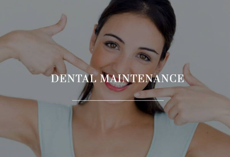 dental-maintenance